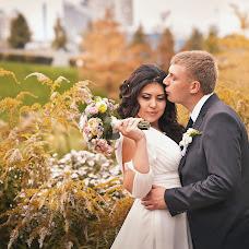 Wedding photographer Sergey Bernikov (bergserg). Photo of 28.06.2014