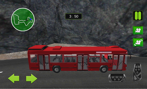 Tourist Bus 1.6 screenshots 2
