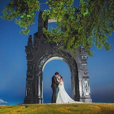 Wedding photographer Mauricio Suarez guzman (SuarezFotografia). Photo of 27.09.2017