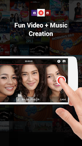 Vidio - Nonton TV & Video screenshot 1