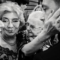 Wedding photographer Marius Tudor (mariustudor). Photo of 07.03.2018