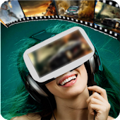 VR Player SBS - 3D Videos Live