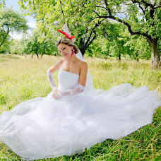 Wedding photographer Ivan Osipov (HappyPhoto). Photo of 16.08.2015