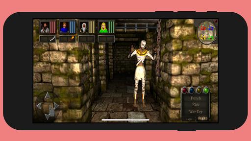 Dungeon Master image   24