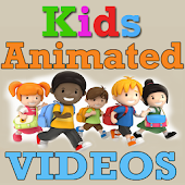 KIDS Animated VIDEOs