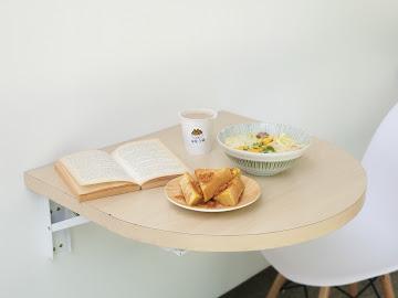 早安•午倆breakfast