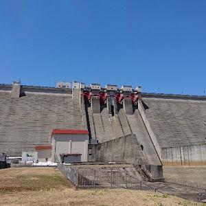 玉川ダム ダムめぐり