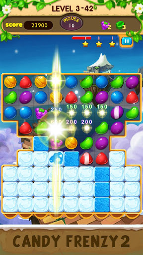 Candy Frenzy 2 modavailable screenshots 9