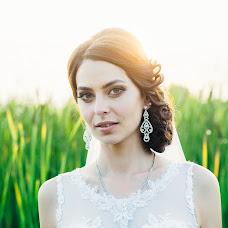 Wedding photographer Anatoliy Naumchyk (Anatoliy). Photo of 15.08.2015