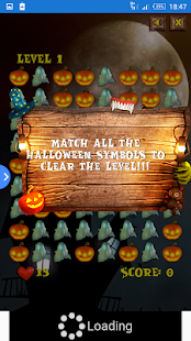 Halloween Buster - náhled