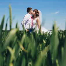 Wedding photographer Olga Kulko (olyakulko). Photo of 20.06.2017