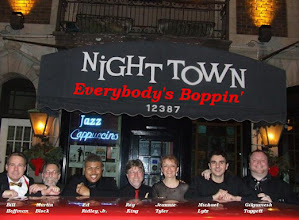 Photo: Everybody's Boppin'