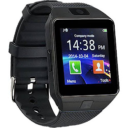 Smartwatch cu SIM, Micro SD si camera 2 mpx
