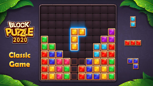 Block Puzzle Gem: Jewel Blast 2020 1.13 screenshots 5