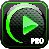 Music player pro free