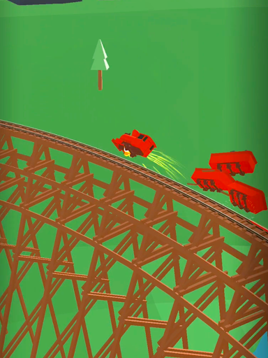 Off the Rails 3D  screenshots 9