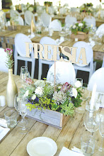 Photo: Table decor ideas