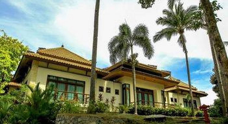 Nirwana Gardens