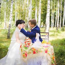 Wedding photographer Diana Korysheva (dikor). Photo of 03.10.2015