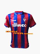 Photo: Eibar 1ª * Camiseta Manga Corta