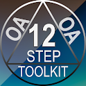 12 Step Toolkit - OA Recovery icon