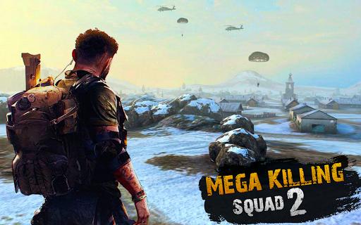 Mega Killing Squad 2: War Offline Shooting Games 2.0.1 screenshots 1