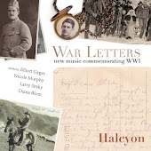 War Letters: New Music Commemorating WWI