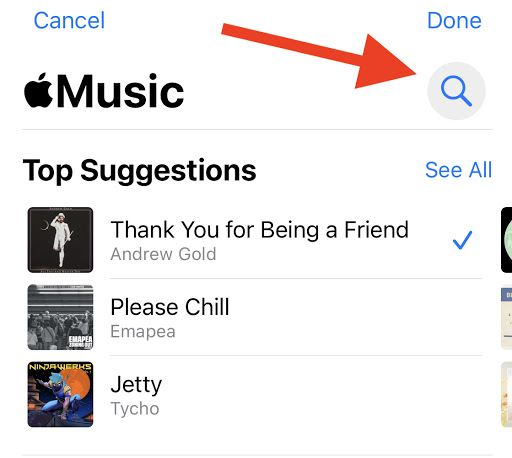 How to add Apple Music to your Memories in iOS 15