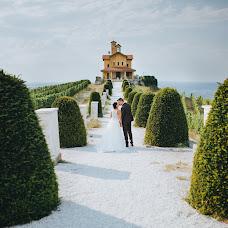 Wedding photographer Misha Shpenyk (MONROphotography). Photo of 15.08.2017