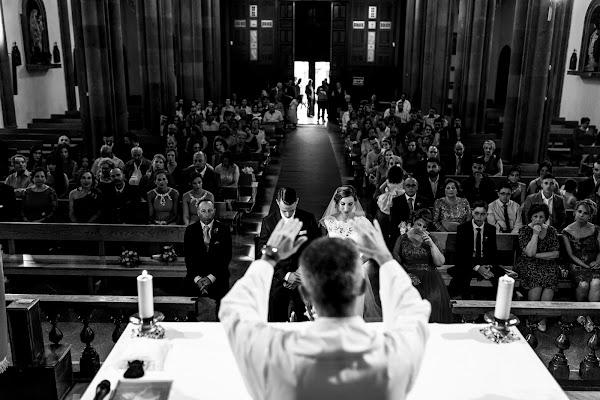 Fotógrafo de bodas Isidro Cabrera (Isidrocabrera). Foto del 09.07.2017