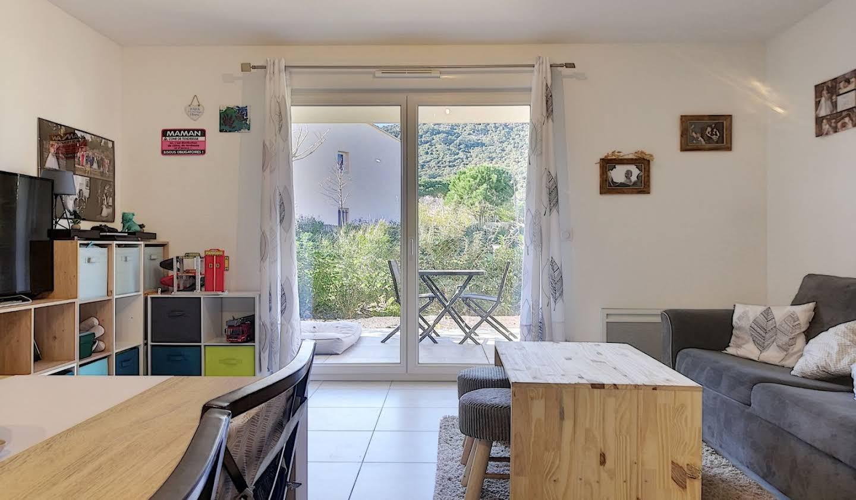 Appartement avec terrasse Plan-de-la-Tour