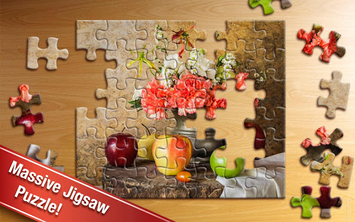 Jigsaw Puzzle  screenshots 12