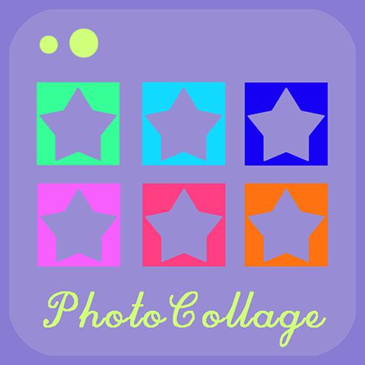 照片拼貼照片相框和效果 攝影 LOGO-玩APPs