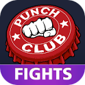 Punch Club: Fights icon