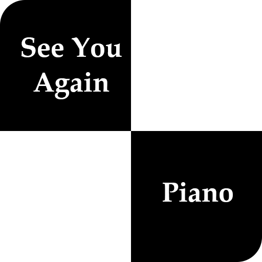 See You Again Piano Tiles