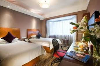 Narada Boutique Hotel Hangzhou Lakeside
