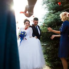 Wedding photographer Stas Pavlov (pavlovps). Photo of 07.08.2018