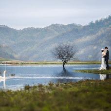 Wedding photographer jialei xin (jialeixin). Photo of 12.01.2016