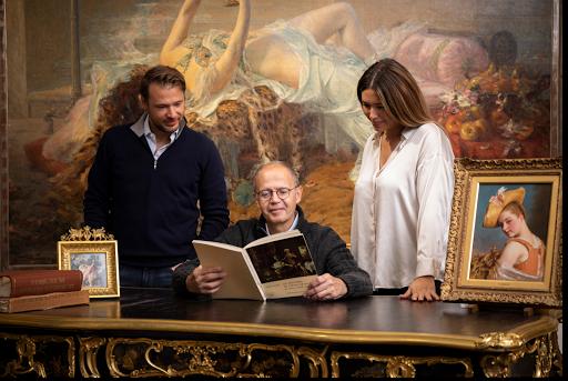 Segoura Fine Art - Famille