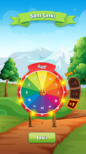 Bilgin Hoca | Kelime oyunu screenshot 6