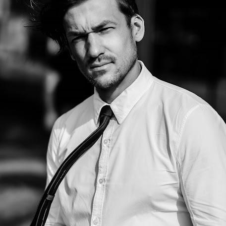 Wedding photographer Natan Petrelli (natan). Photo of 02.10.2017