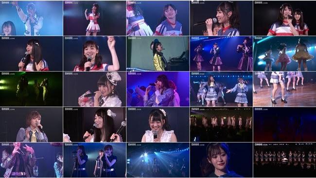 190902 (1080p) AKB48 村山チーム4「手をつなぎながら」公演 佐藤妃星 生誕祭 DMM HD