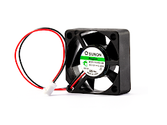 BCN3D R19 Series Hotend Cooling Fan - 12V