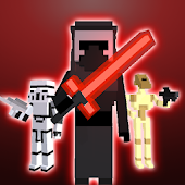 Galaxy Hoppers: Crossy Wars icon