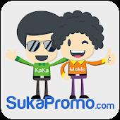 Suka Promo
