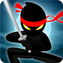Ninja: Samurai Shadow Fight icon
