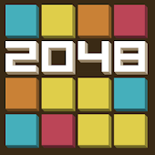 2048 Free Android APK Download Free By MijoriSoft Puzzles