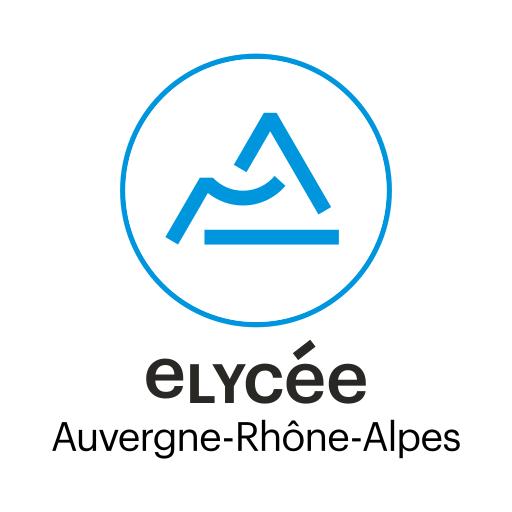eLYCEE Rhône-Alpes Icon