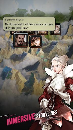 Mabinogi Duel  gameplay | by HackJr.Pw 17