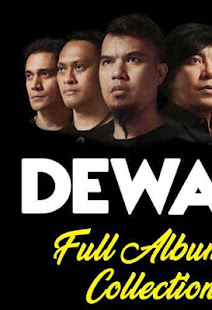 Dewa 19 Full Album Collections